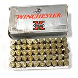 NIB 50rds. 38-40 WIN. - Winchester Super-X 180gr. Soft Point Ammunition