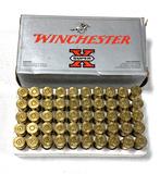NIB 44rds. 38-40 WIN. - Winchester Super-X 180gr. Soft Point Ammunition