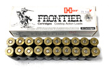 NIB 20rds. of 44-40 WIN. - Hornady Frontier 205gr. Cowboy Action Ammunition