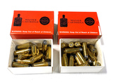 50rds. of .44-40 WIN. 200gr. Lead Flat Point MASTER Ammunition