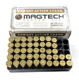 NIB 32rds. of .44-40 WIN. - Magtech 225gr. L-Flat Cowboy Action Ammunition