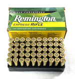 NIB 50rds. of 32-20 WIN. - Remington 100gr. Lead RN Ammunition