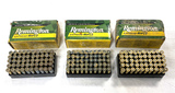 150rds. 32-20 WIN. - Remington 100gr. Lead RN New-Old Stock Ammunition