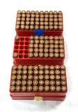 137rds. of 7.63 Mauser (7.63x25mm Mauser) Ammunition