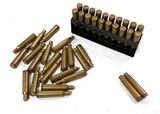 6.5x55mm Swedish Gallery / Training Ammunition