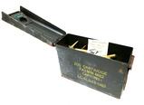 190rds. of 8mm Mauser Boxer Primed/Reloadable Ammunition