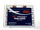 NIB 10rds. CCI Shotshell