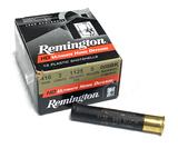 NIB 15 Shotshells - Remington HD Ultimate Home Defense .410 GA. 000 Buckshot Ammo