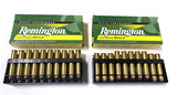 NIB 40rds. of 444 MARLIN Remington Express Rifle 240gr. Soft Point Ammunition