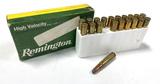 NIB 20rds. of 35 Remington - Remington 200gr. Core-Lokt Soft Point Ammunition