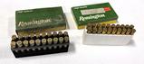 NIB 15rds. of 35 Remington 150gr. SP & 18rds. 35 Remington 200gr. SP Ammunition
