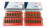 NIB 40rds. of 35 Remington Federal Classic 200gr. Hi-Shok Soft Point Ammunition