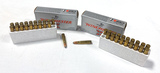 NIB 40rds. of 35 Remington - Winchester Super X 200gr. Power-Point Ammunition
