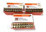 NIB 53rds. of 35 Remington - Winchester Super X 200gr. Power-Point (SP) Ammunition