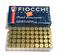 NIB 50rds. of Fiocchi .45 AUTO 200gr. JHP Personal Defense Ammunition