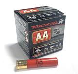 NIB 25 Shotshells of Winchester AA .410 GA 2-1/2