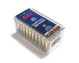 NIB 50rds. of CCi Gamepoint .22 WMR Jacketed SP 40gr. Small Game Ammunition