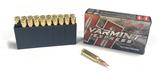 NIB 20rds. of Hornady Varmint Express 6.5 Creedmoor 95gr. V-MAX Ammunition