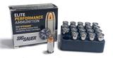 NIB 20rds. of Sig Sauer .45 AUTO 200gr. JHP Personal Defense Ammunition