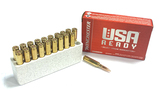 NIB 20rds. of Winchester 6.5 Creedmoor 125gr. Open Tip Ammunition