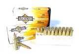 NIB 40rds. of Armscor .308 WIN. 147gr. FMJ Brass Ammunition