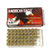 New Partial Box of 43rds. of American Eagle .45 AUTO 230gr. FMJ Brass Ammunition