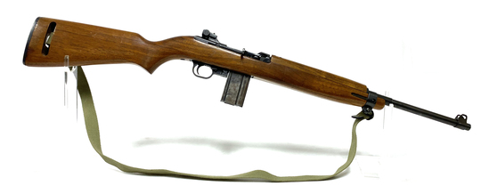 Universal M1 Carbine .30 Carbine Semi-Automatic Rifle