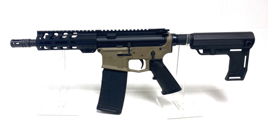 "New Aero M4E1 .300 AAC Blackout 9"" Semi-Automatic AR Pistol"