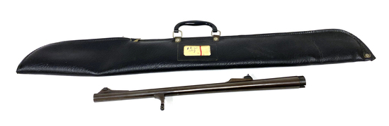 "Ithaca Model 37 Featherlight 16 GA. 18"" Barrel with 2-3/4"" Chamber"