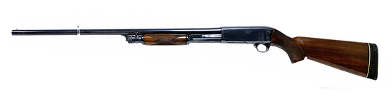 Excellent Rare Remington Model 17 20 GA. Pump Action Bottom Ejecting Shotgun