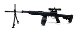 Excellent Yugo SKS 7.62x39 Semi-Automatic Rifle w/ Grenade Launcher & Extras,includes Matching Stock