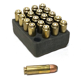 New 20rds. of Alex-A .50 Beowulf Brass Ammunition