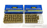 NIB 87rds. of Speer Lawman .45 Auto 230gr. FMJ Ammunition