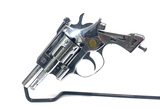 Arminus HW-5T .32 S&W Long Revolver