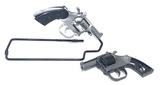 (2) Clerke 1st Model Revolvers - .32 S&W and .22 LR