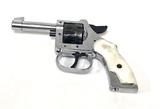 CDM .22 Short Revolver