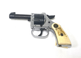 German Liberty Model RG10 .22 Short Revolver