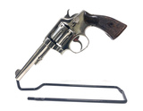 S&W Hand Ejector Model of 1903, 1st Model .32-20 WCF Revolver