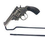 Pre-1905 Harrington & Richardson Model 2 DA Top-Break .38 S&W Revolver