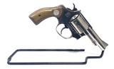 Excellent Rossi Model 88 Stainless .38 Special Revolver