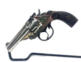 Scarce Thayer Robertson & Cary Hopkins & Allen .32 S&W Top-Break Revolver