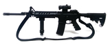 Smith & Wesson Model M&P 15 5.56mm NATO Semi-Auto Rifle w/ Vortex Sparc Red Dot & More