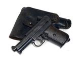 WWI Bringback Mauser 1914 7.65mm Semi-Automatic Pistol w/ Holster