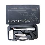LNIB Beretta U22 NEOS INOX .22 LR Space Pistol