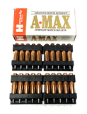 (20) New Hornady Silvertip 50 Cal. BMG A-MAX .510 750gr. UHC Bullets for Reloading