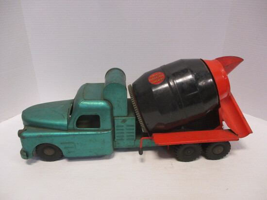 Absolute Online Vintage Toy Auction