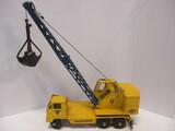 NY-Lint Toys Clark Equipment Michigan Model T-24 Crane