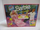Mattel Happy Birthday Party Time Play Set