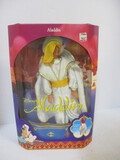 1992 Disney's Aladdin With Magic Carpet