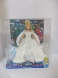 2004 Walt Disney's Cinderella Holliday Princess